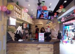 奶茶、小吃店会员管理系统软件解决方案