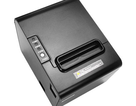 80mm打印机