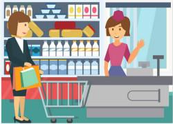 怎样选购合适的零售便利店收银系统呢?