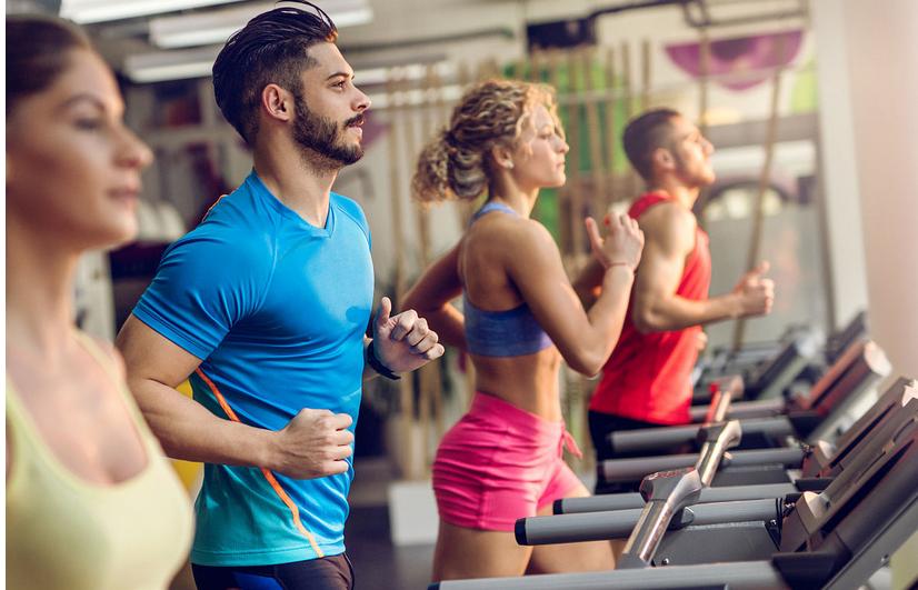 健身房免费会员管理系统